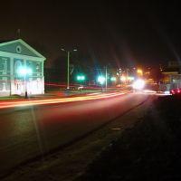 Улица Коммунистическая, Павлово