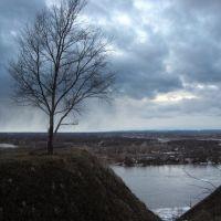 Хмурая весна, Павлово