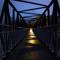 Мост через Новолинский взвоз, Павлово