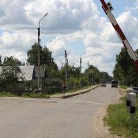 ул. Октябрьская, 2008 г., Первомайск