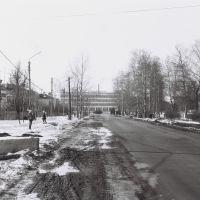 Трансмаш, Первомайск