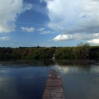 Мост / Bridge, Пильна