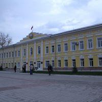 ул.Ленина 1, Починки