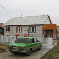 Наш дом, Сеченово