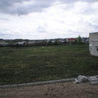 Фундамент в земле, Сеченово