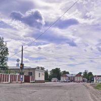 Сеченово - Теплый Стан, Сеченово