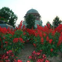 Купол церкви...., Сосновское