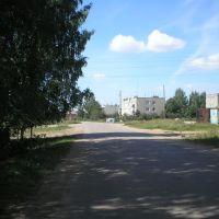Коробки, Спасское
