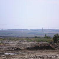 Даль, Спасское
