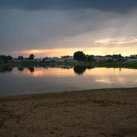 Тоншаевский пляж, Тоншаево