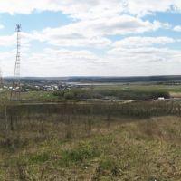 Уразовка (слева)-Антяровка (справа), Уразовка