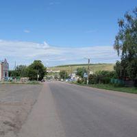 Главная улица, Уразовка