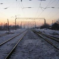 Бесконечность (г.Урень 01.2008), Урень