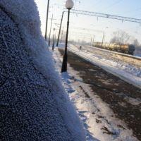 Холод (г.Урень 01.2008), Урень