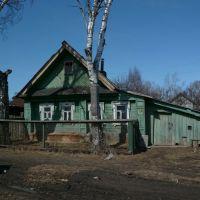 Дом на ул.Первомайской., Чкаловск