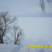 Берег Волги, Чкаловск
