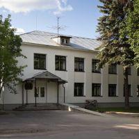Детская школа искусств (2012.07.01), Чкаловск