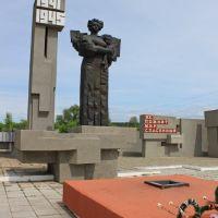 Мемориал, Шатки