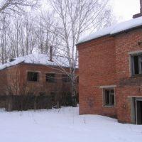 Шатки, Заводская 130А, Шатки