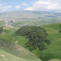 Красоты Дагестана, Акуша
