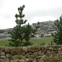 Акуша - древнее поселение Дагестана, Акуша