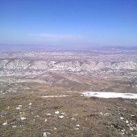 Акушинская вышка села Чуни и Цухта, Акуша