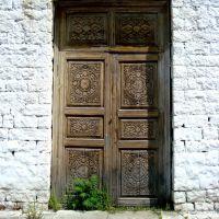 Akhty Door, Ахты