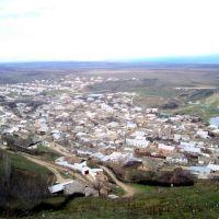 Бойнак, Ачису