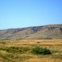 предгорье Дагестана (Карабудахкентский район), Ачису