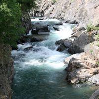 река Симбирисхеви, Бежта