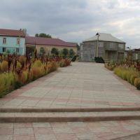 Буйнакск. Памятник жертвам теракта 1999 года, Буйнакск