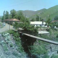Мост над оврагом, Вачи