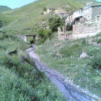 Старый мост, к старому селу 01, Вачи
