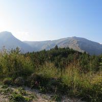 Горы Дагестан, Гергебиль