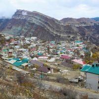 Гуниб, Дагестан, Гуниб
