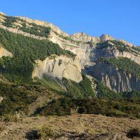 Горы Дагестан, Гуниб