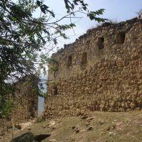 Крепость, Гуниб