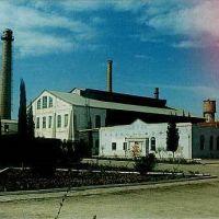 Glass Factory (Стекольный Завод), Дагестанские Огни
