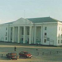 Culture Center (Дом Культуры), Дагестанские Огни