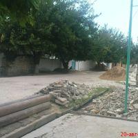 ул.зои косм., Дагестанские Огни