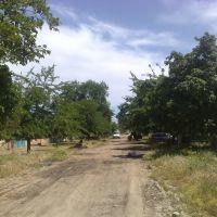 not good road :(, Дагестанские Огни