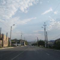 street, Дагестанские Огни