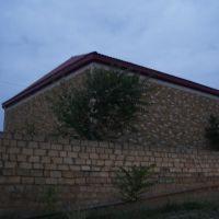 дом без окон и дверей, Дагестанские Огни