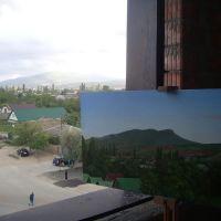 art and view, Дагестанские Огни