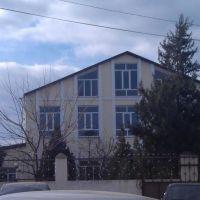 Дагестанские огни. Детская поликлиника, Дагестанские Огни