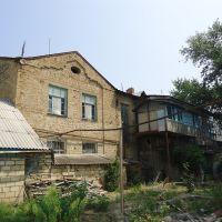 old house, Дагестанские Огни