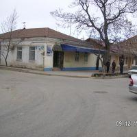 Буйнакского и Красноармейская, Дербент