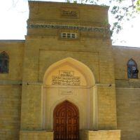 Дербент, 30 апреля 2012 г. Джума-мечеть, Дербент