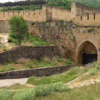 Цитадель Нарын-Кала / Naryn-Kala Fortress, Дербент