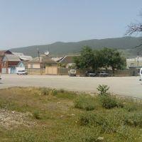 Дылым Центр спортзал, Дылым